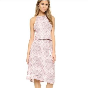 Faithfull the Brand Tuscany Dress XS